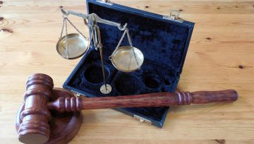 Vrijspraak in de zaak Sharleyne