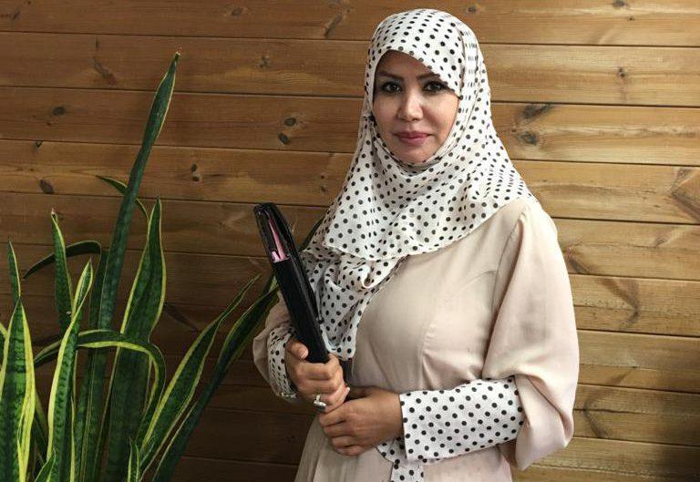 Picture of F. Pourhosseini Aghkandi