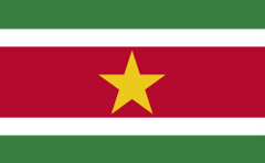Picture of Suriname