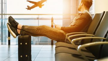 Vergoeding ook op tussenlandingen buiten Europa bij vertragingen of annuleringen