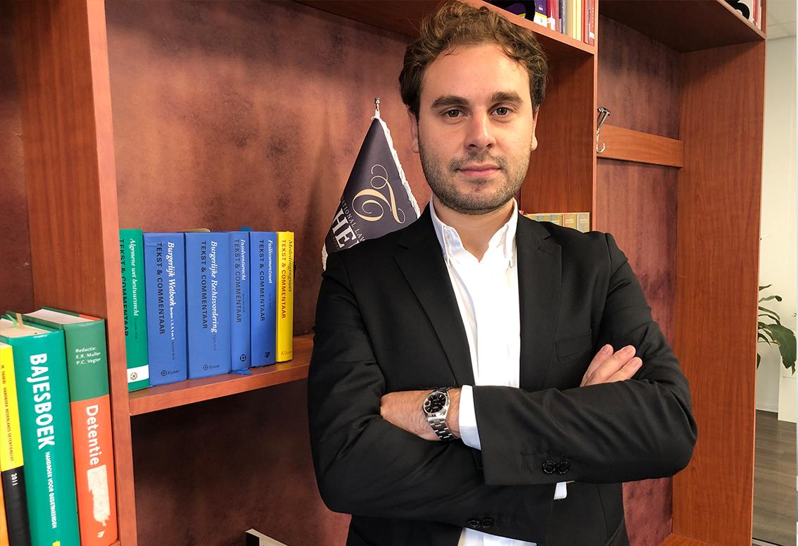 Picture of Massimo Fattori (LL.M)